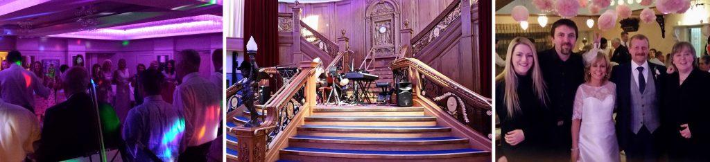 McAuley Ceili Band Belfast