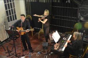2 piece ceili band & Singer
