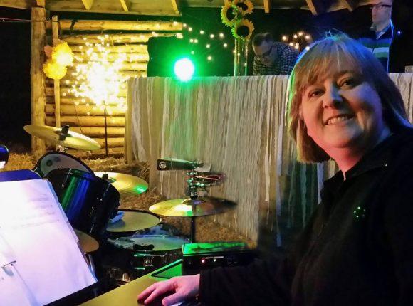 Loreto McAuley - McAuley Ceili Band