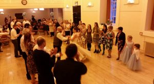 A ceili for all ages