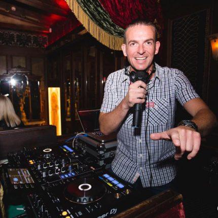 Wedding DJ Northern Ireland